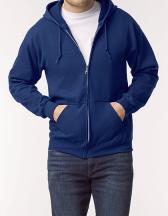 Heavy Blend™ Full Zip Hooded Sweatshirt