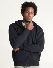 Montblanc Hooded Sweatjacket