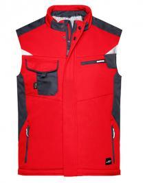 Craftsmen Softshell Vest -STRONG-